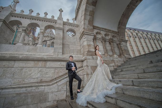 Overseas Prewedding Collections by Joe Teng by Acapella Photography - 004
