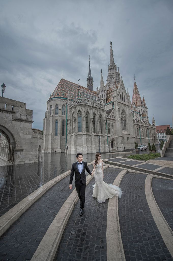 Overseas Prewedding Collections by Joe Teng by Acapella Photography - 006