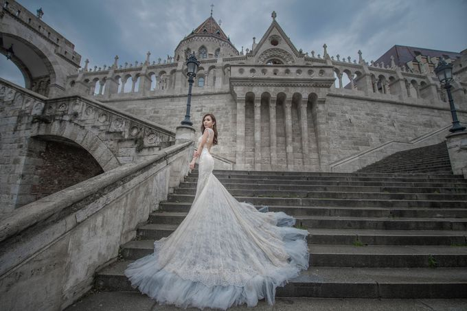 Overseas Prewedding Collections by Joe Teng by Acapella Photography - 007