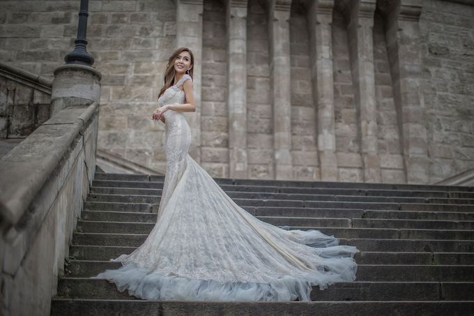 Overseas Prewedding Collections by Joe Teng by Acapella Photography - 008