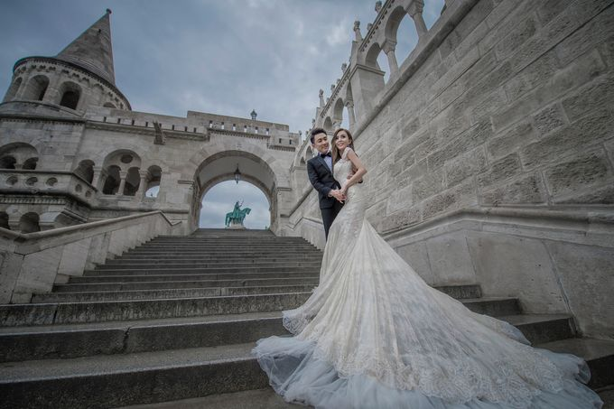 Overseas Prewedding Collections by Joe Teng by Acapella Photography - 009