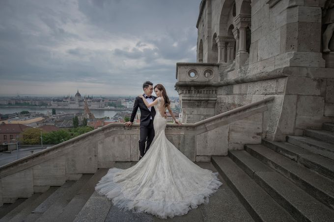 Overseas Prewedding Collections by Joe Teng by Acapella Photography - 011