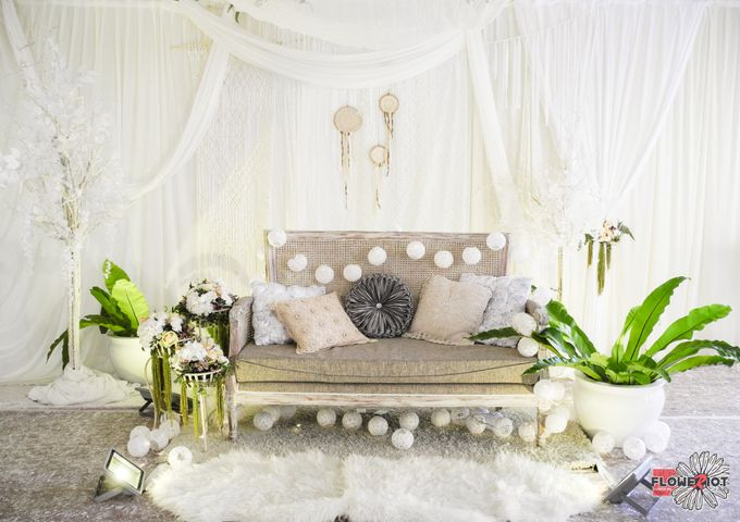Boho (Bohemian) by FlowerRiot Events SG - 001
