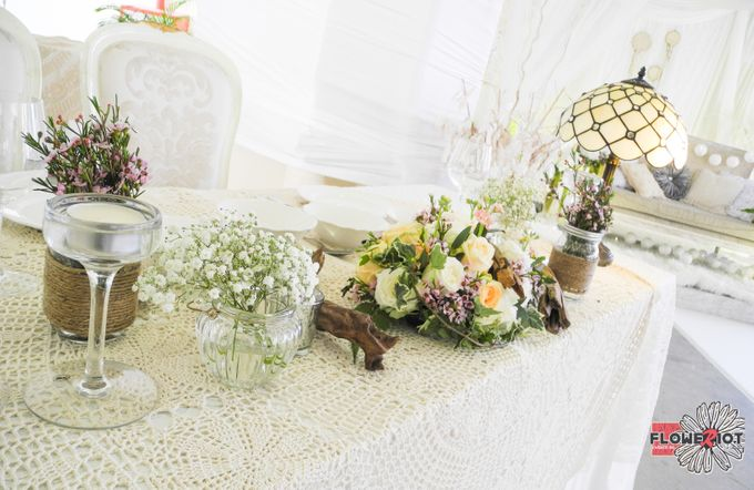 Boho (Bohemian) by FlowerRiot Events SG - 005