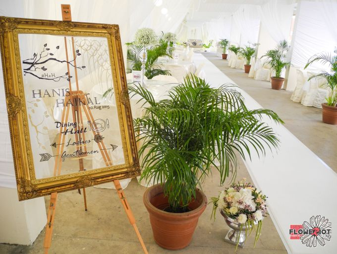 Boho (Bohemian) by FlowerRiot Events SG - 009