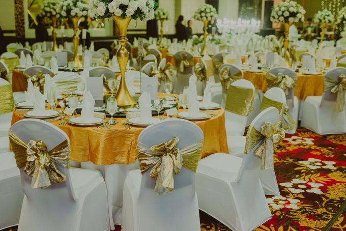 Wedding of Icha & Yudhi by The Trans Resort Bali - 015