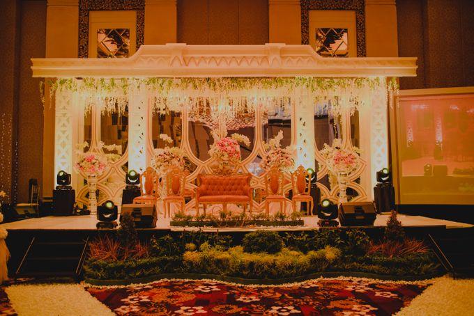 Wedding of Icha & Yudhi by The Trans Resort Bali - 011