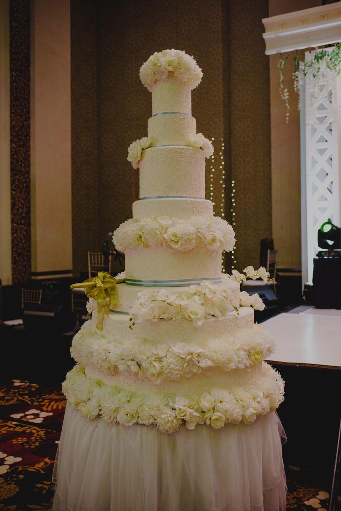 Wedding of Icha & Yudhi by The Trans Resort Bali - 012