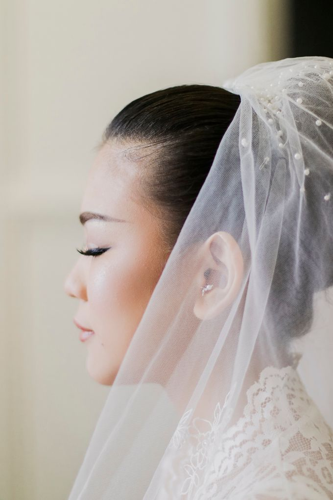 The Wedding of Andrey and Sisca by Lighthouse Photography - 011