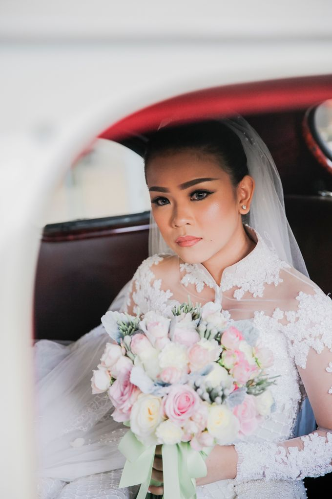 The Wedding of Andrey and Sisca by Lighthouse Photography - 025
