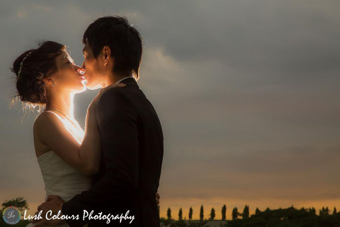 Singapore Pre Wedding Photography for Chongyou & Kai Ling by Lush Colours Photography - 022