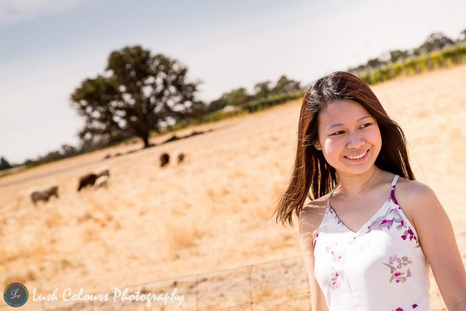 Perth Pre Wedding Photography for Chongyou & Kai Ling by Lush Colours Photography - 007