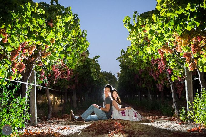Perth Pre Wedding Photography for Chongyou & Kai Ling by Lush Colours Photography - 012