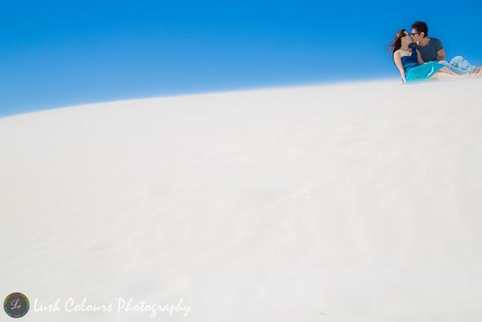 Perth Pre Wedding Photography for Chongyou & Kai Ling by Lush Colours Photography - 017