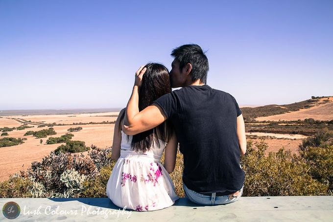 Perth Pre Wedding Photography for Chongyou & Kai Ling by Lush Colours Photography - 021