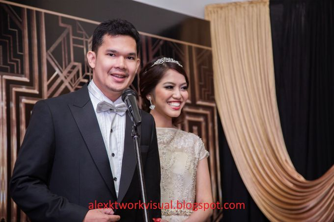 Iskander & Nadia Wedding Reception by WorkzVisual Video Production - 024