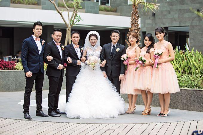 Darren deasy wedding