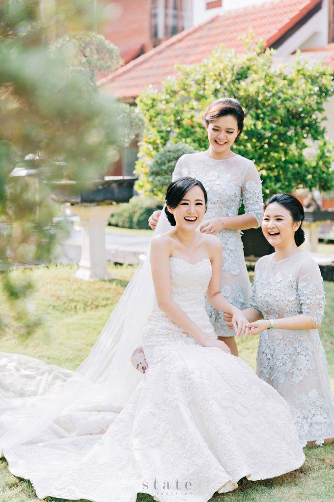 Amanda denney wedding