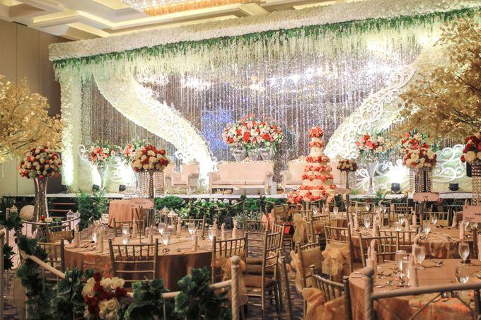 Sheraton Grand Gandaria City Grand Ballroom by Sheraton Grand Jakarta Gandaria City Hotel - 002