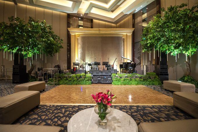 Sheraton Grand Gandaria City Grand Ballroom by Sheraton Grand Jakarta Gandaria City Hotel - 005