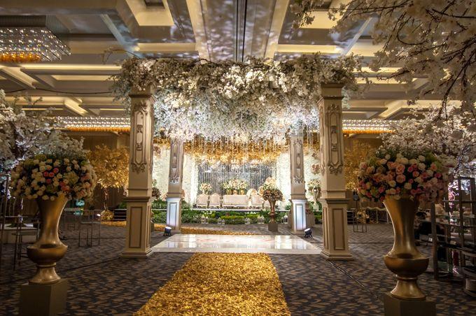 Sheraton Grand Gandaria City Grand Ballroom by Sheraton Grand Jakarta Gandaria City Hotel - 012