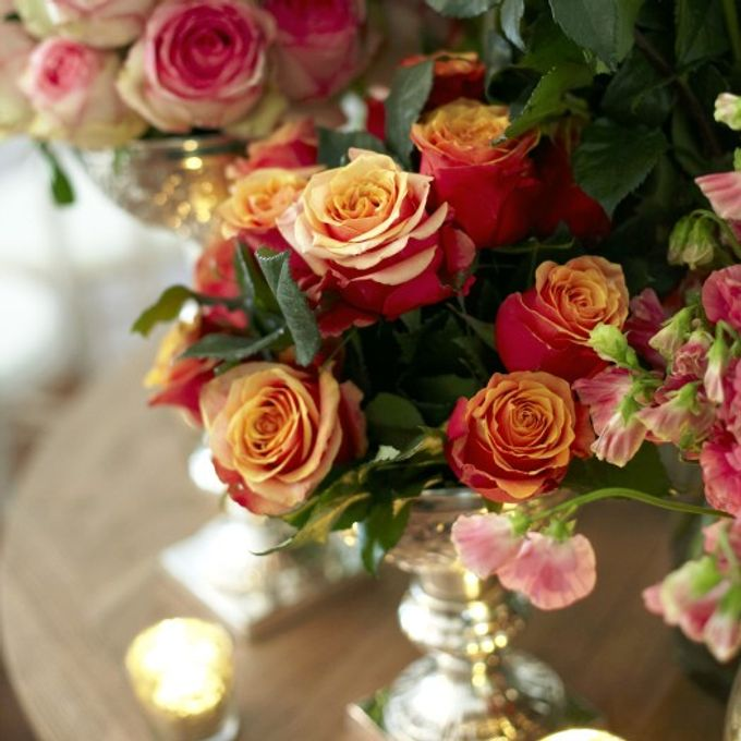 Suzie Wilks Wedding by A Lavish Affair - 020