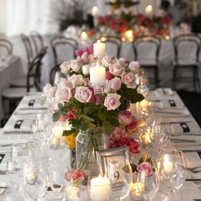 Suzie Wilks Wedding by A Lavish Affair - 019
