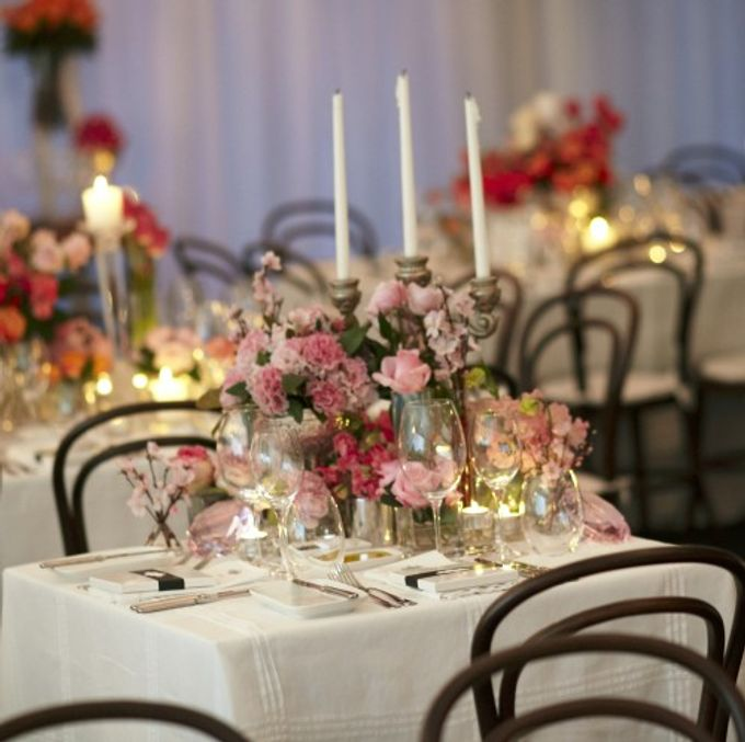 Suzie Wilks Wedding by A Lavish Affair - 016
