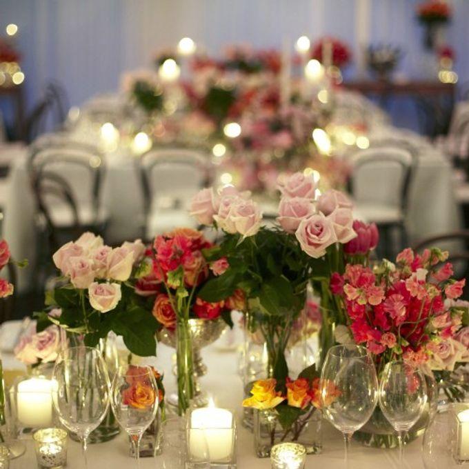 Suzie Wilks Wedding by A Lavish Affair - 015