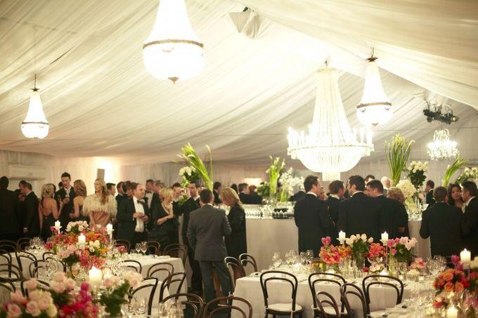 Suzie Wilks Wedding by A Lavish Affair - 013
