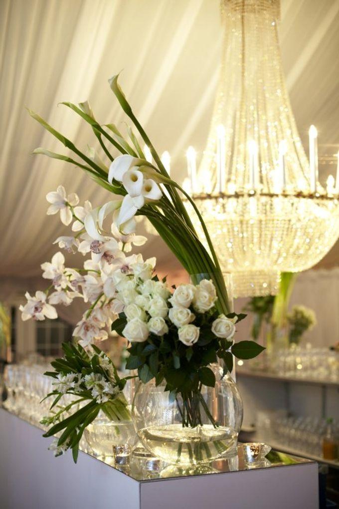 Suzie Wilks Wedding by A Lavish Affair - 014