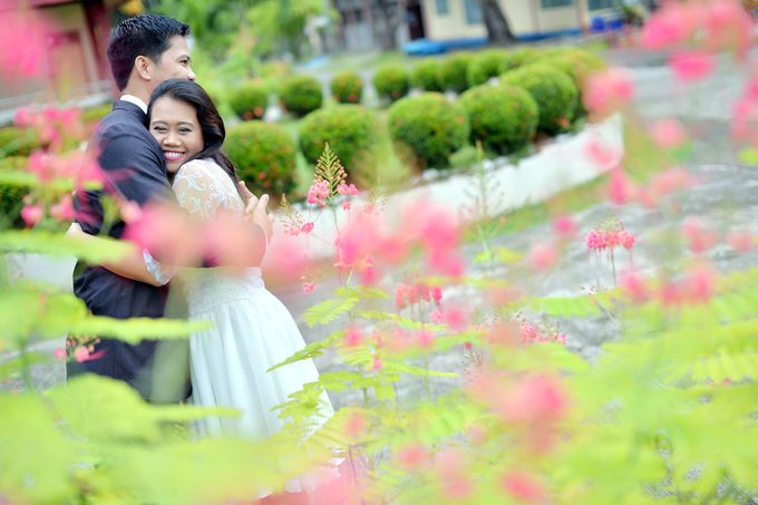 Love was when I met You by Events Library Philippines - 004