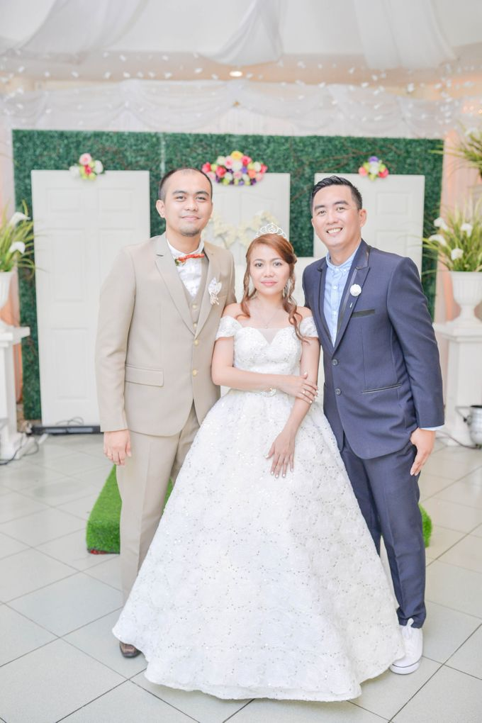 Lourenz & Xynvi by Events Library Philippines - 008