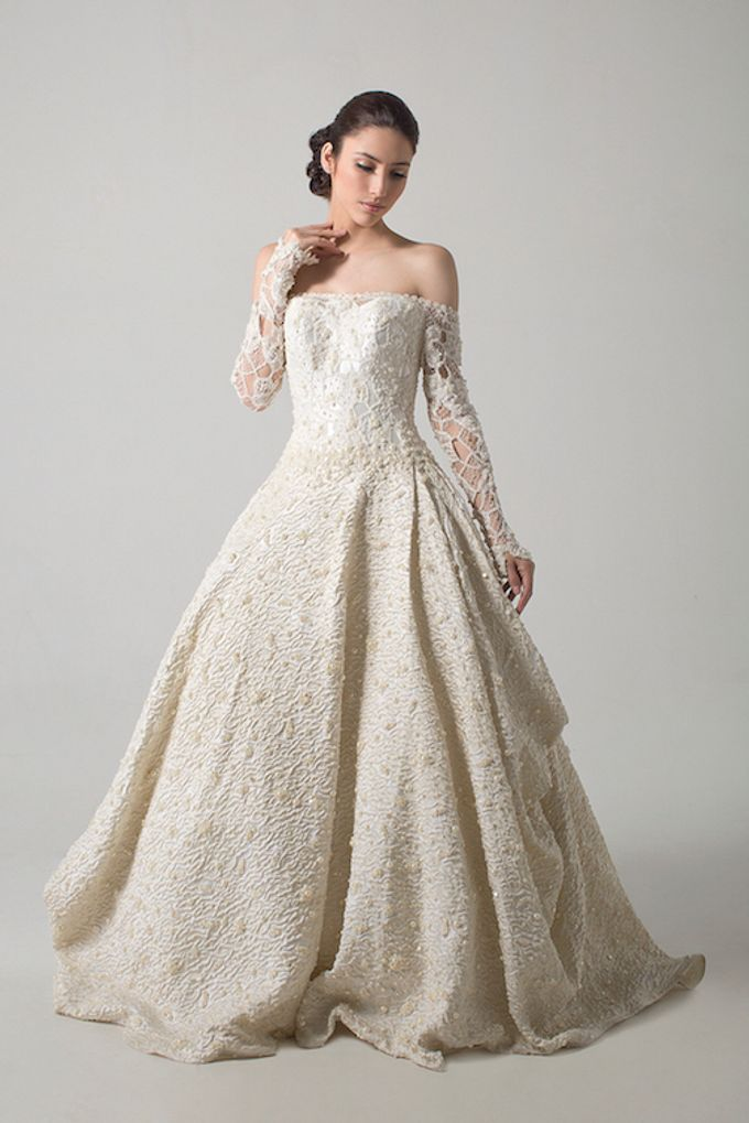 New Collection by The Dresscodes Bridal - 008