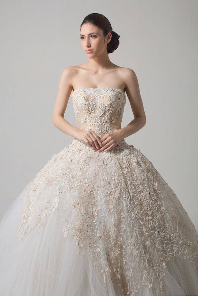New Collection by The Dresscodes Bridal - 009