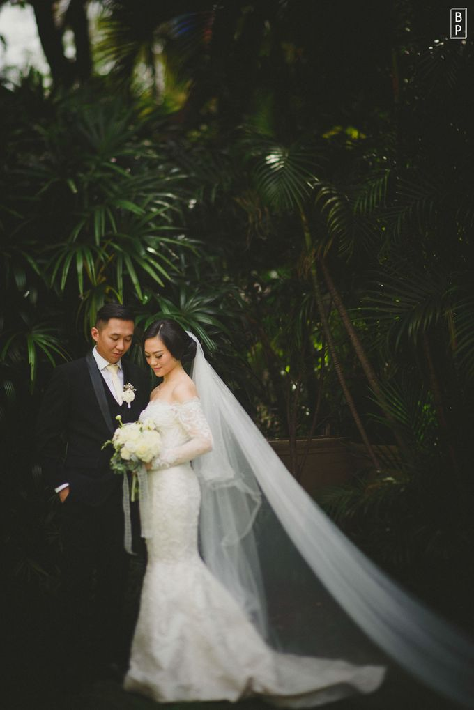 The Wedding of Nik and Nita by Cornelius by de_Puzzle Event Management - 048