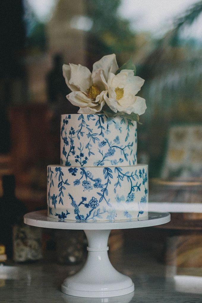 PORTFOLIO by Winifred Kristé Cake - 007
