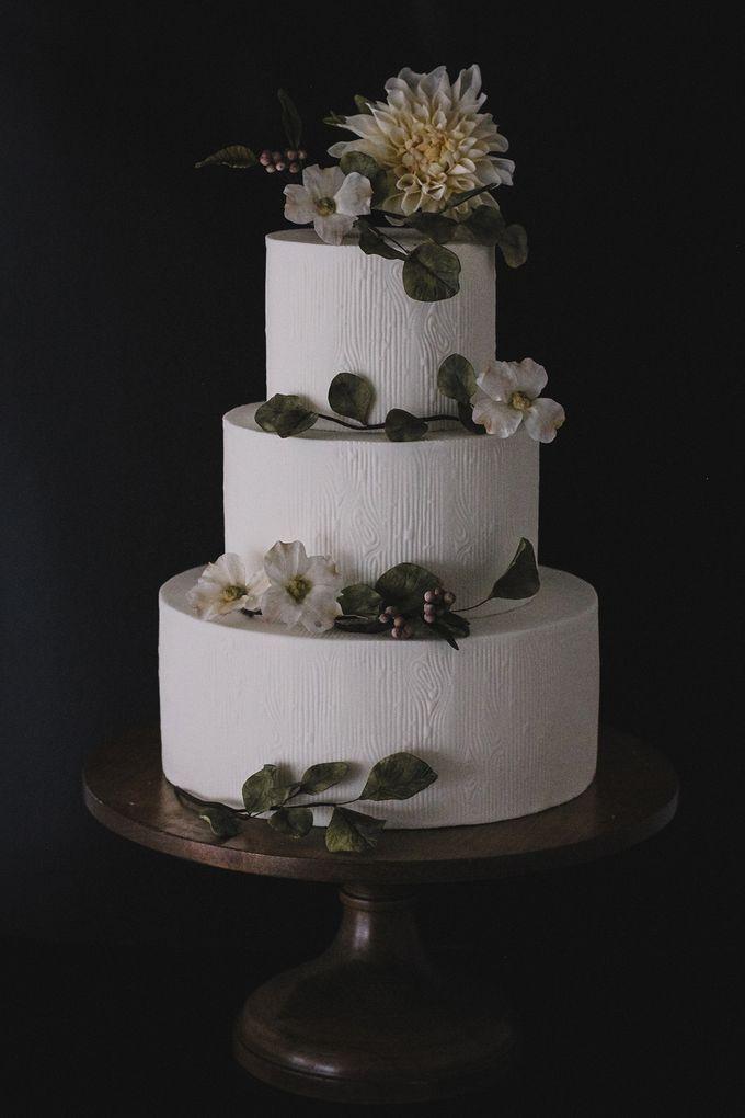 PORTFOLIO by Winifred Kristé Cake - 018