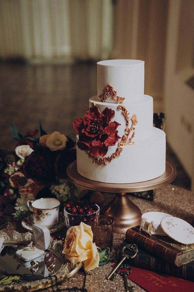 PORTFOLIO by Winifred Kristé Cake - 025
