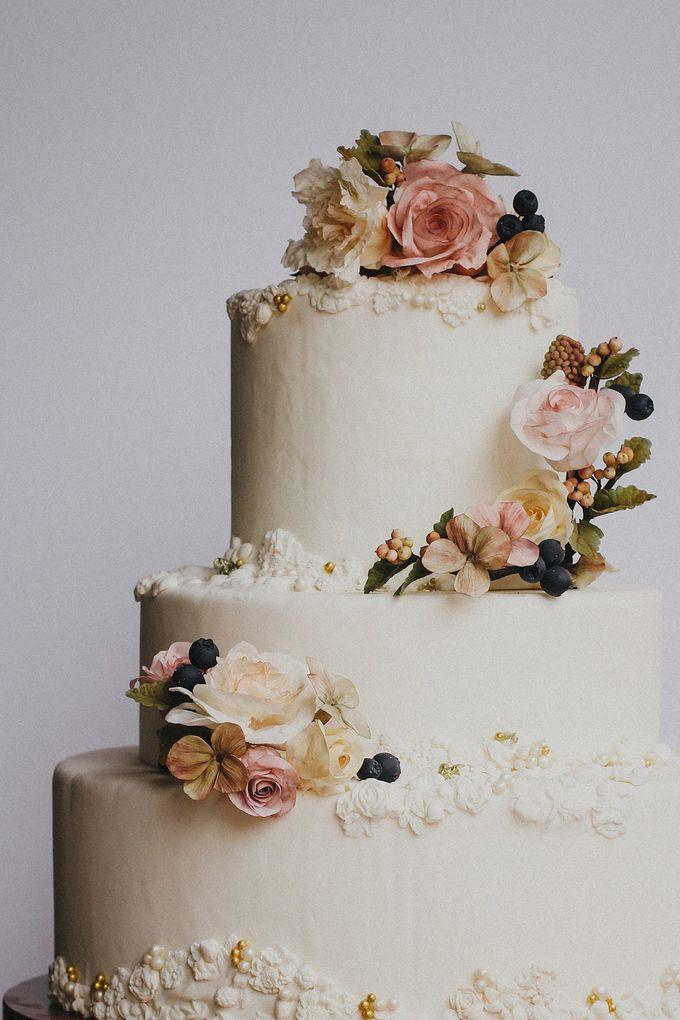 PORTFOLIO by Winifred Kristé Cake - 034