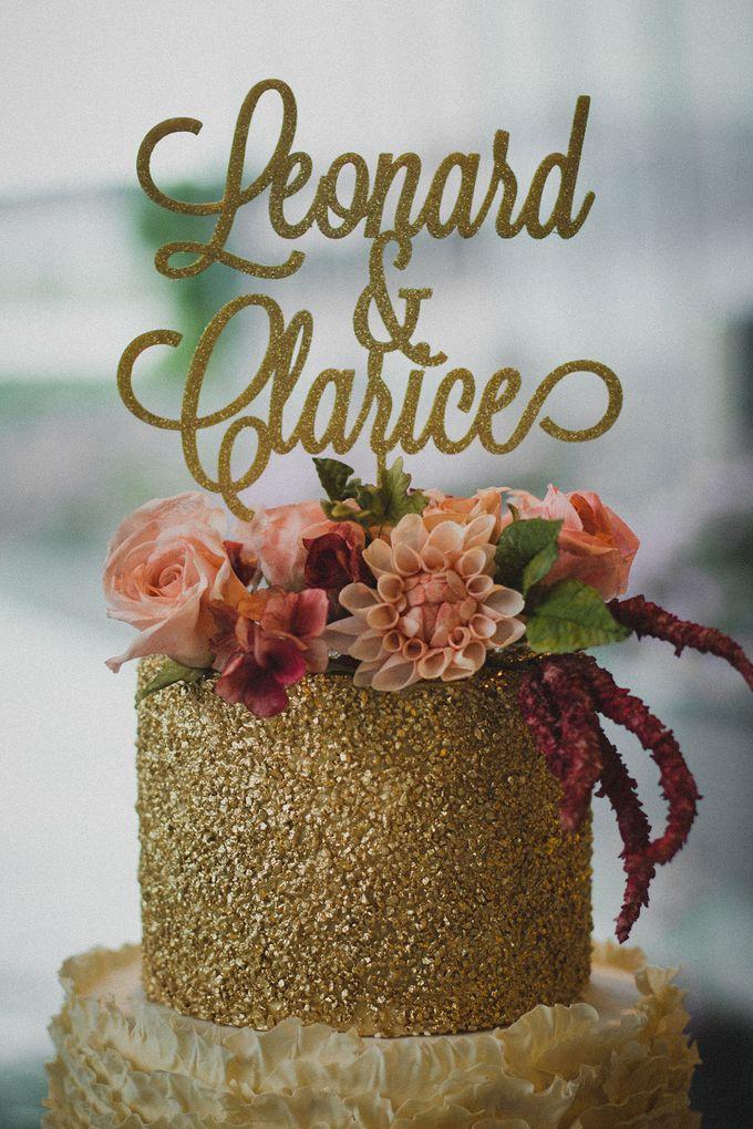 PORTFOLIO by Winifred Kristé Cake - 045