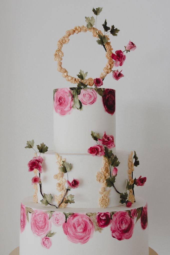 PORTFOLIO by Winifred Kristé Cake - 046