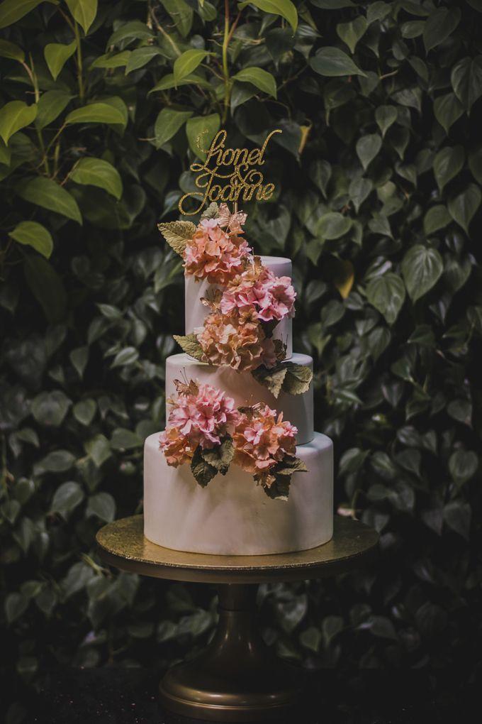 PORTFOLIO by Winifred Kristé Cake - 049