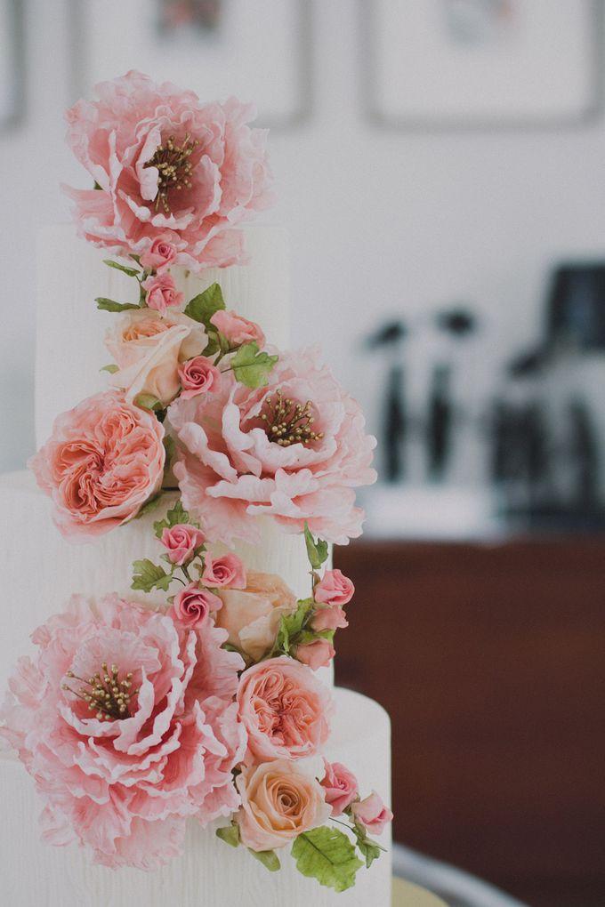 PORTFOLIO by Winifred Kristé Cake - 050