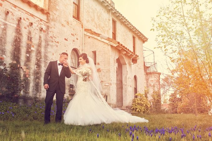 Michelle & Daniel by Fusion Photography - 005