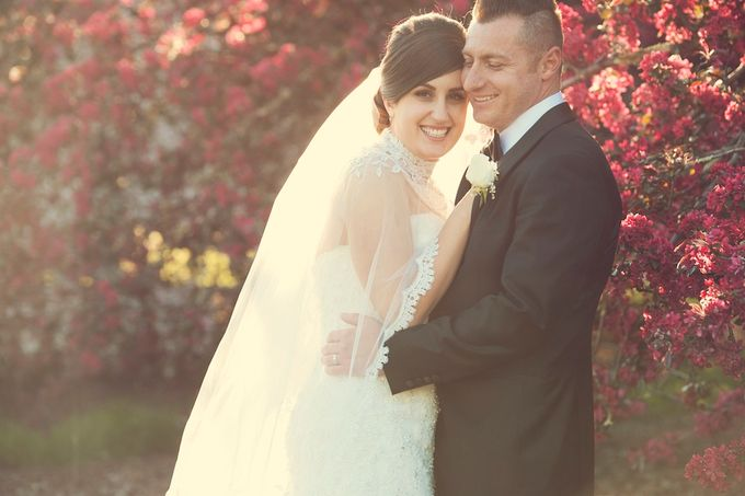Michelle & Daniel by Fusion Photography - 002