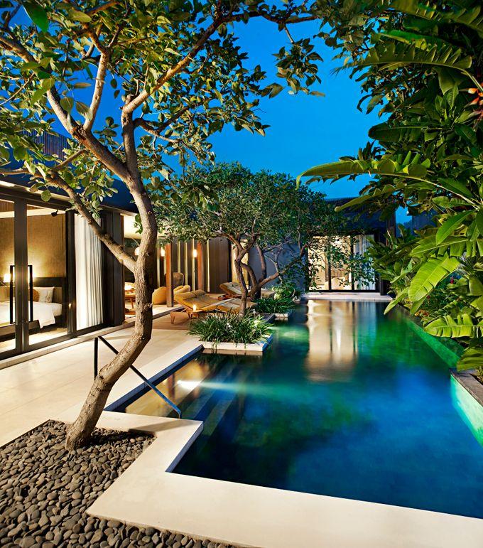 Escapes & Villas by W Bali - Seminyak - 019