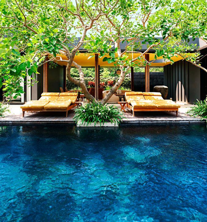 Escapes & Villas by W Bali - Seminyak - 021