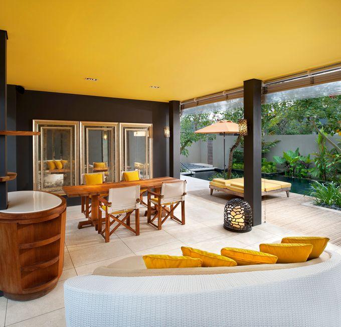 Escapes & Villas by W Bali - Seminyak - 022