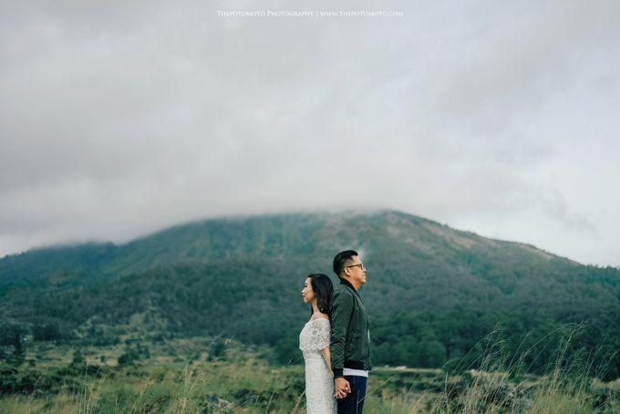 Tasya & Mario Prewedding Session by Thepotomoto Photography - 024